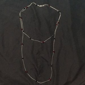 Vintage Extra Long Necklace